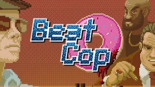 Video game Beat Cop soon wears out its welcome