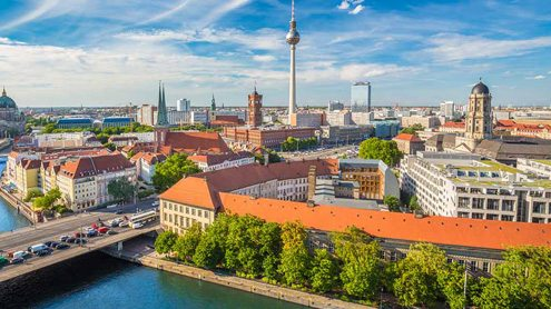5 German cities you must visit on your next Euro trip