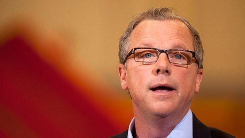 Saskatchewan's budget is Robin Hood in reverse