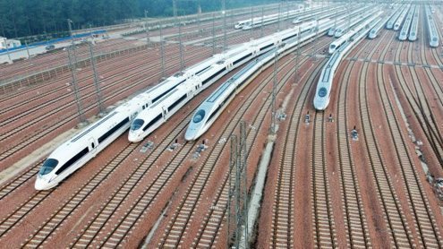 China offers a lesson on financing infrastructure