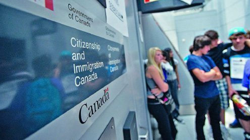 Atlantic Canada's golden opportunity for American immigration
