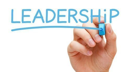 Look for leadership from within when our leaders fail us