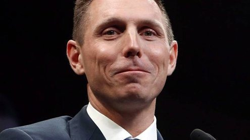 Patrick Brown's colossal betrayal of conservative values