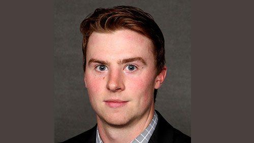 Sean Flanagan signs ECHL contract