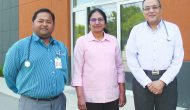 Three new doctors for Kindersley