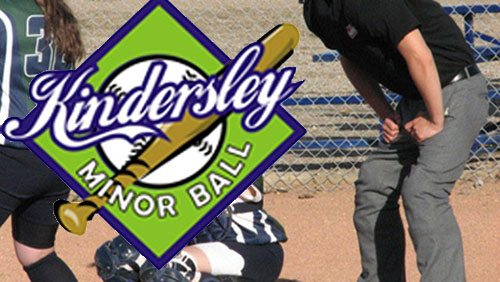Minor ball teams head to provincials