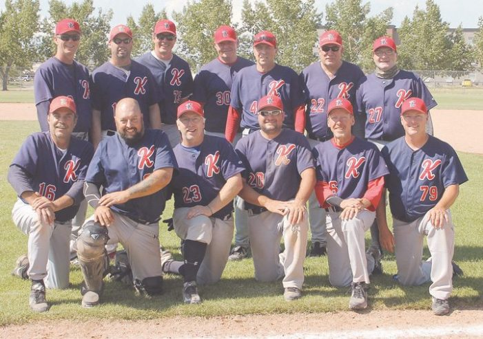 Raiders finish second in A; Klippers win B side at championships