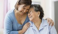 A personal journey in care giving