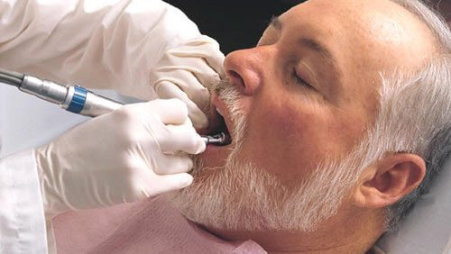High dental fees, lack of access create a health crisis