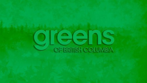 Small Green Party may wield big power in B.C