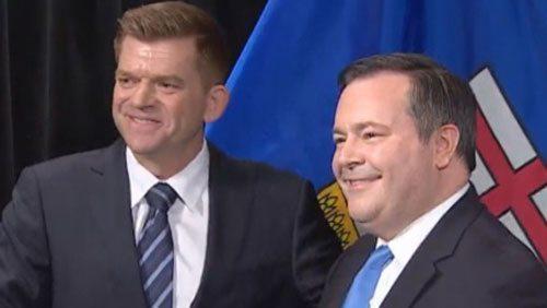 Can Alberta's new right make room for progressives?