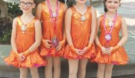 Eatonia dance teacher and students head to Hollywood
