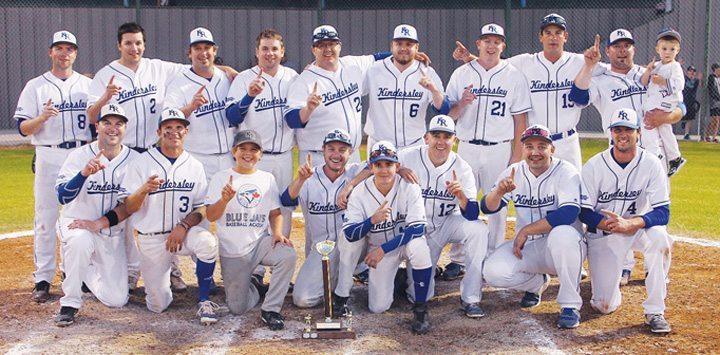 Raiders win FVBL championship; prepare for provincials