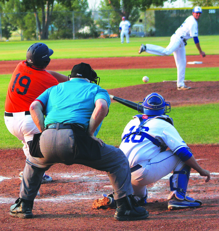Raiders win game one of FVBL final; game two goes tonight