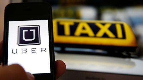 Lack of ride-sharing legislation stalls an innovative industry
