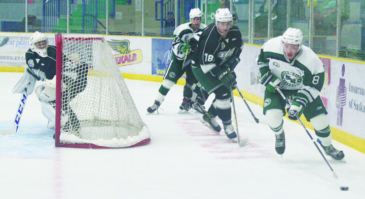 Klippers kick off 25th season Friday