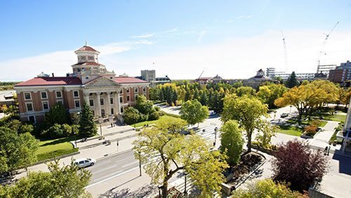 Manitoba's flagship university is failing students