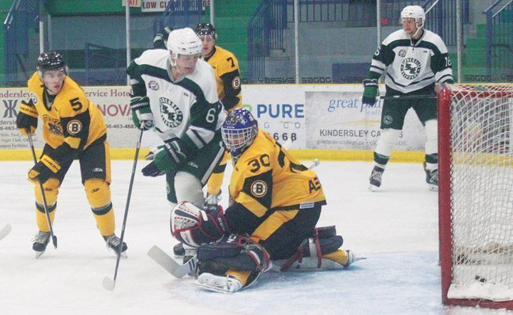 Klippers win two straight to even season record