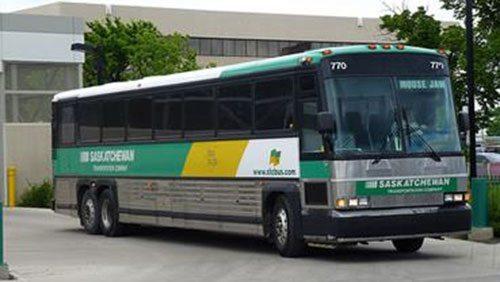 Saskatoon-to-Calgary bus service up and running