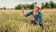The Accidental Farmwife Tribe is worldwide