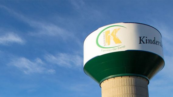 Kindersley town council raises water, sewer fines