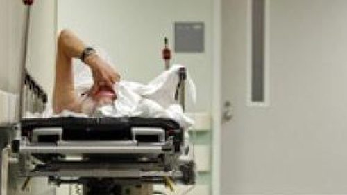 How Alberta can deal with the 'silver tsunami' health-care crisis