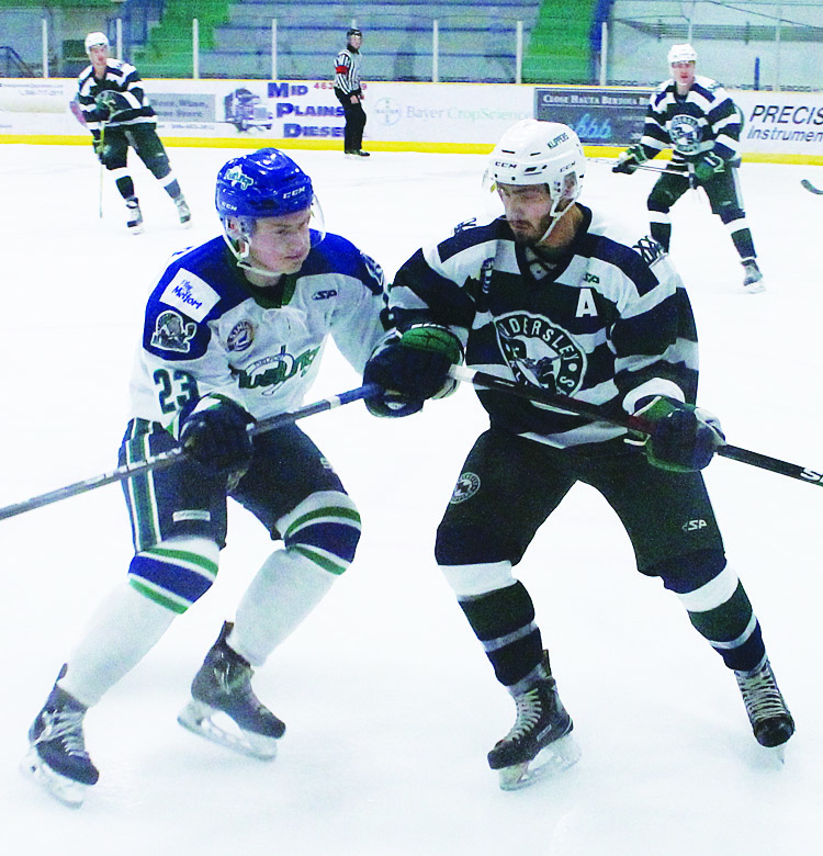 Fletcher leads Klippers to emotional win over league's top team