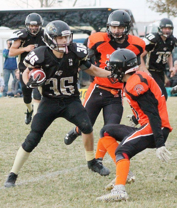Kobras host provincial quarter-final game Saturday