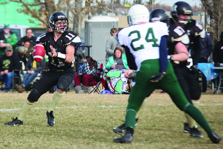 Kobras host Humboldt Saturday in provincial semifinals