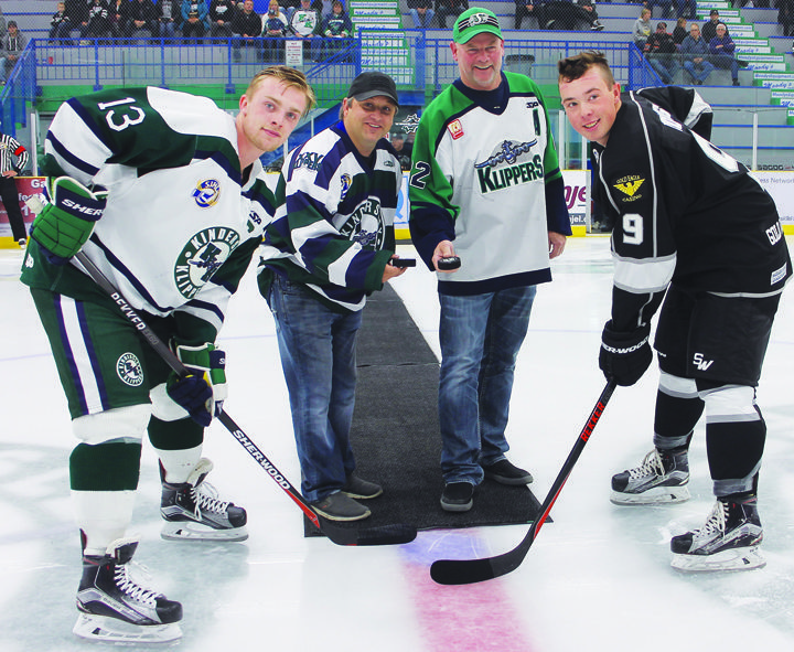 Costly win for the Klippers last week