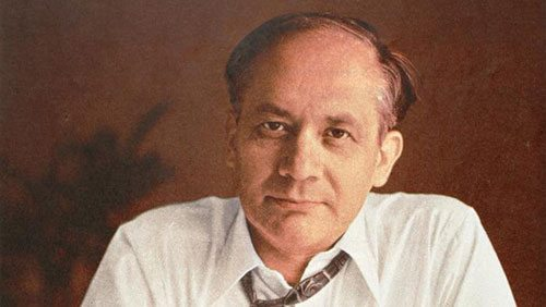 Raphael Lemkin: the man who coined the word genocide