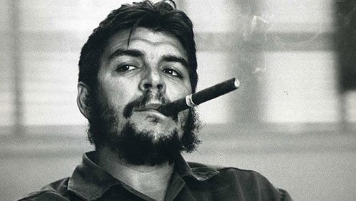 The peculiar cult of Che Guevara