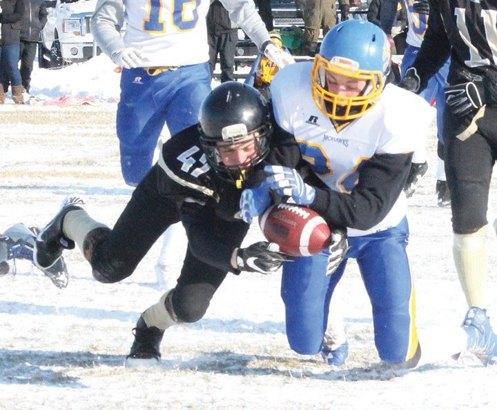 Kobras hope to claim first-ever provincial title