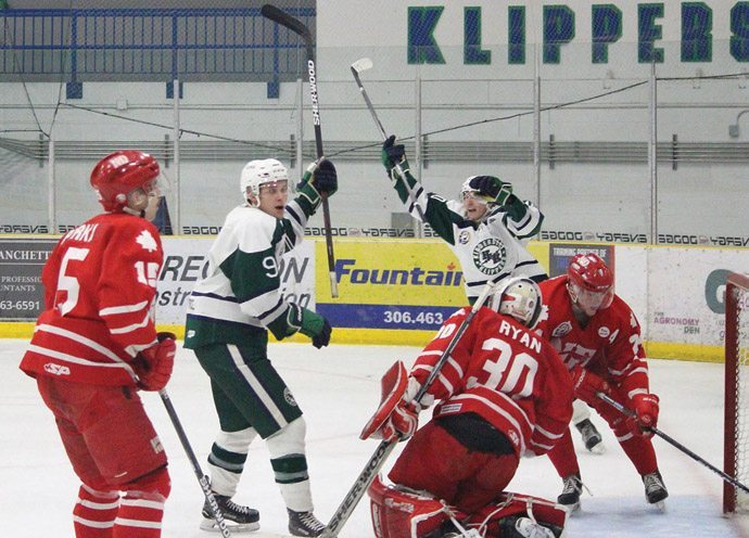 Klippers hope some home cooking will cure their ails