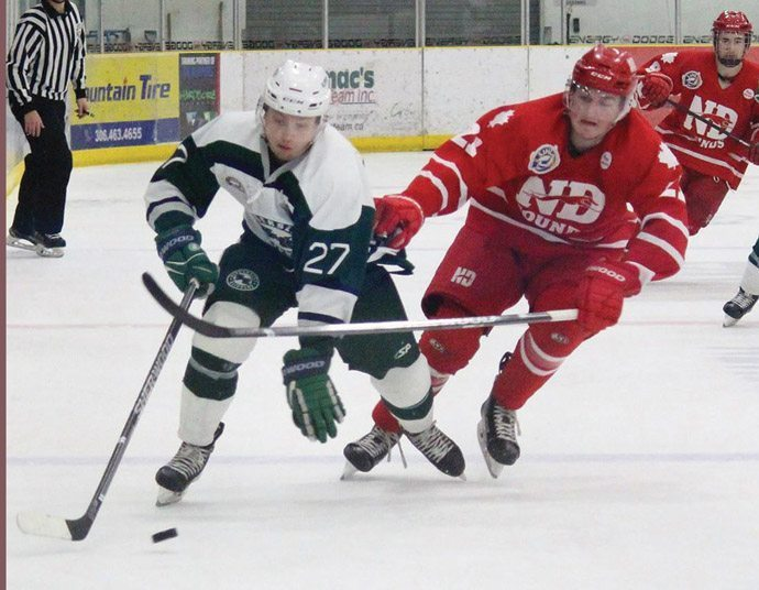 Klippers pick up three points against tough opponents