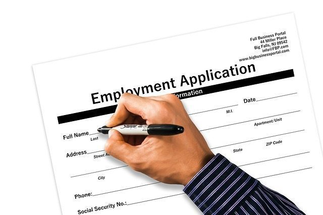 Finding work in a near 'full employment' economy