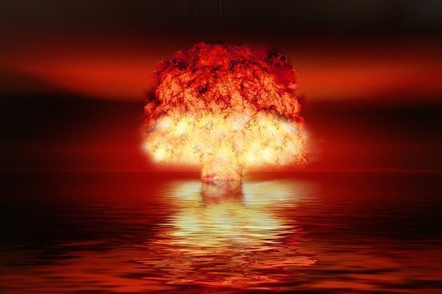 Campaign to abolish nuclear weapons disconnected from reality
