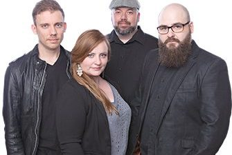 Celtic rock band to perform at arts council fundraiser Saturday