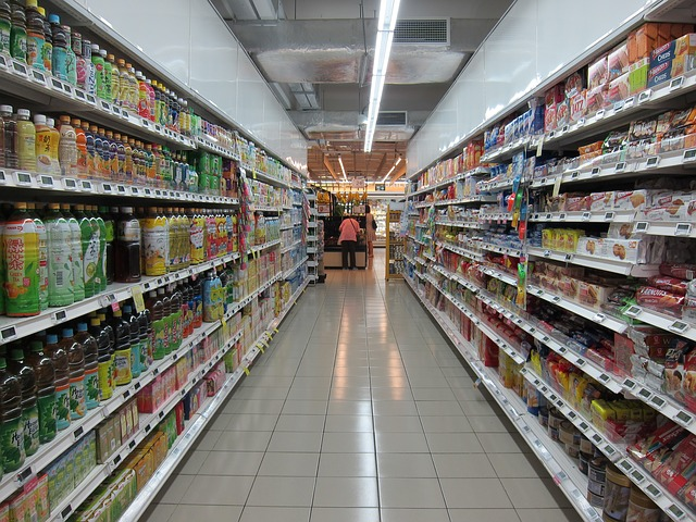 Grocers seek to restock the industry with innovation