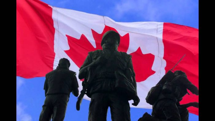 Kindersley remembers