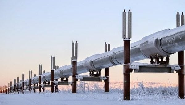 No pipeline to energy sector investment