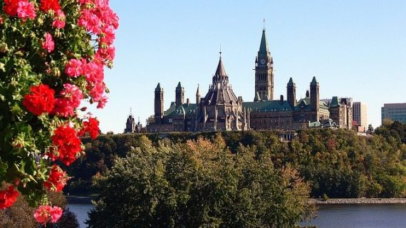 Time to unmask the creeps crawling Ottawa's corridors of power