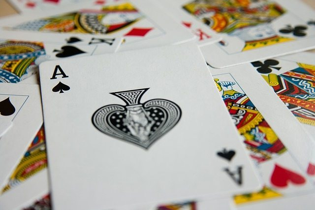 Chase the Ace pot continues to grow