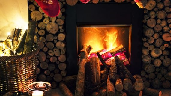 Fireplace ban endangers lives during an emergency