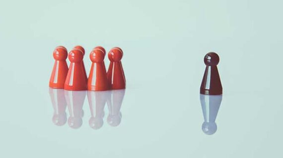 The best leaders build and maintain trust