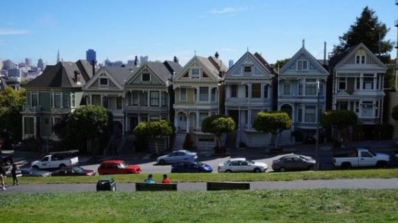 Market factors, not national strategies, make housing affordable