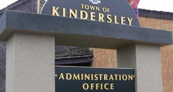CAO Morton announces departure from Town of Kindersley