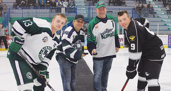 Busy week gives Klippers a chance to move up the standings