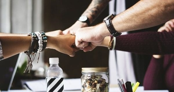 Picking the right team is essential to your business success