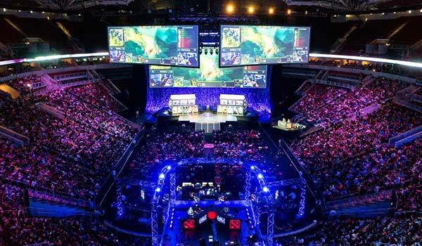 eSports: How you were conned out of millions